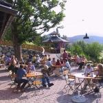 Gastgarten-Sommer